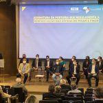 Ato De Assinatura De Renegociação Finan E Finor   FIEC (43)