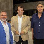 Benildo Aguiar, Júnior Osterno E Marcos Oliveira