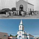 Igreja De Nossa Senhora Dos Navegantes, Na Avenida Filomeno Gomes.