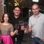 Juliana E Marcelo Pimentel, Andre Linheiro (2)