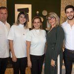 Júnior Quintela, Helen Fonseca, Patrícia Teofilo, Bel Sousa E Felipe Lima (1)
