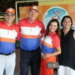 Leonardo Silveira, Jaap E Ana Paula Thoen, Valesca Silveira