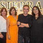 Lúcia Wolf, Patrícia Andrade, Marcos Monteiro E Betânia Saraiva