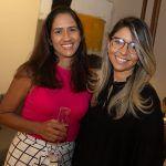 Luciana Brasileiro E Vanessa Bandeira