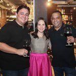 Marcelo E Juliana Pimentel ,Carlão Teixeira