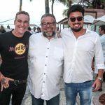 Maurilio Fernandes, Luiz Sergio Ferreira E Nathan Hirano (2)
