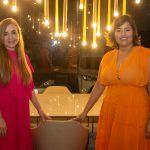Mônica Albuquerque E Patrícia Andrade