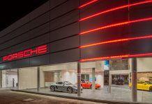 Porsche Fortaleza