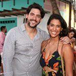 Raul Mota E Lia Pinto