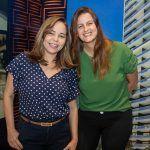 Rita Morais E Cristina Machado