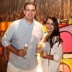 Rodrigo E Renata Roccha