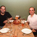 Thiago Andrade E Luciano Almeida