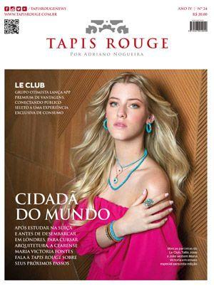 Revista Tapis Rouge 023/2021