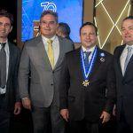 Abelardo Queiroz, Edson Neto, Igor Queiroz Barroso E Otávio Queiroz