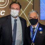 Adriano Nogueira E Pio Rodrigues