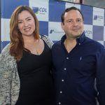 Aline Barroso E Igor Queiroz Barroso