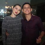 Amanda Monteiro E Lucas Barreto