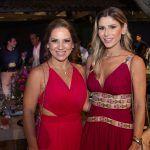 Ana Carolina Dias E Patrícia Jereissati