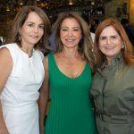 Ana Clara Ferreira Gomes, Sandra Machado E Vaneska Bezerra