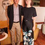 Andre E Cecília Bichucher (1)