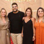 Anelise Franco, Jonatas Farias, Sabrina Costa E Estrela Lobo (3)