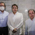 Aristarco Sobreira, Tarcisio Porto E Eduardo Farias (3)