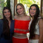 Beatriz, Carol E Bruna Aragão
