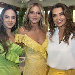 Bianca E Michelle Aragão, Márcia Travessoni