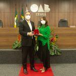 Erinaldo Dantas E Ana Lourdes Nogueira (1)