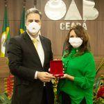 Erinaldo Dantas E Ana Lourdes Nogueira (2)
