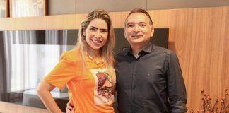 Eveline Damasceno E Luciano Leite (3)