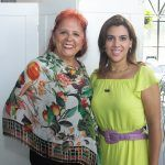 Fátima Duarte E Miriam Bastos