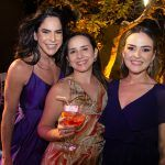 Gina Gonçalves, Daniela Nina E Natalia Canuto