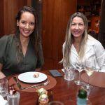 Giselle Bezerra E Carmen Rangel
