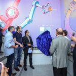 Inauguração Do Habitat De Inovação   SENAI (1)