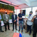 Inauguração Do Habitat De Inovação   SENAI (3)