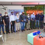 Inauguração Do Habitat De Inovação   SENAI (4)