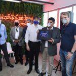 Inauguração Do Habitat De Inovação   SENAI (5)