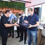 Inauguração Do Habitat De Inovação   SENAI (7)