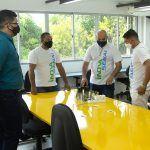 Inauguração Do Habitat De Inovação   SENAI IST (10)