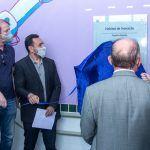 Inauguração Do Habitat De Inovação   SENAI IST (39)