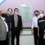 Inauguração Do Habitat De Inovação   SENAI IST (53)