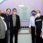 Inauguração Do Habitat De Inovação   SENAI IST (54)