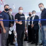Inauguração Do Habitat De Inovação   SENAI IST (57)
