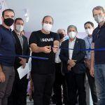Inauguração Do Habitat De Inovação   SENAI IST (62)