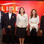 João Fiuza, Silvio Frota, Milene Pereira, Emília Buarque E Otacílio Valente (1)