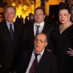 João Magela, Igor Queiroz, Régis Barroso E Aline Barroso