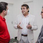 Jobson Fabiano, Tarcisio Porto E Walman Costa (6)