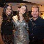 Juliana Melo, Mariana E Alexandre Holanda
