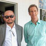 Julio Cavalcante E David Zanotelli